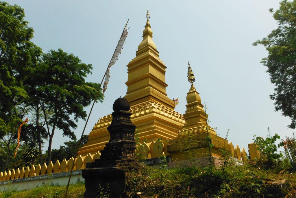1 Day Tour Luang Namtha Valley Route