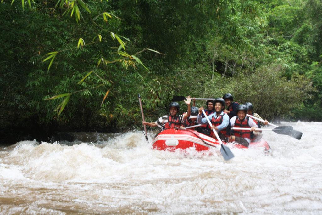 2 Days Kayaking Nam Ha River-Nature Explore, Hill Tribe, Nam Ha Experience
