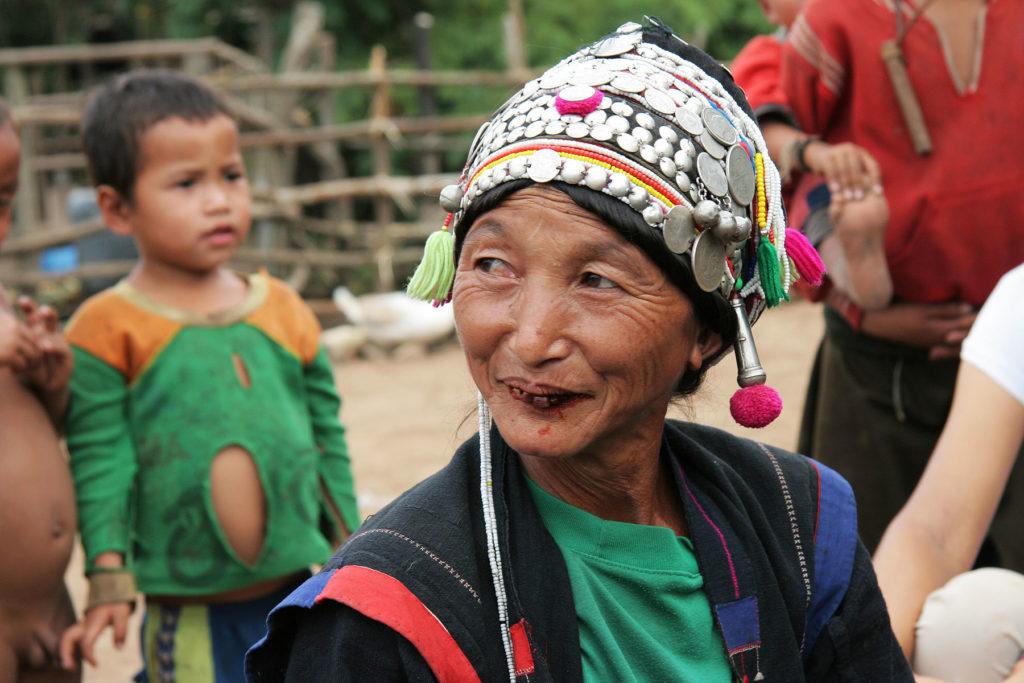 1 Day Easy Tours Luang Namtha-Muang Sing