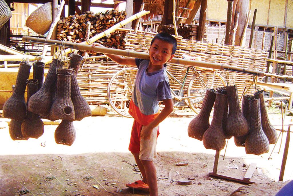 2 Nights Homestay of Vieng Neua & Pieng Ngam Villages