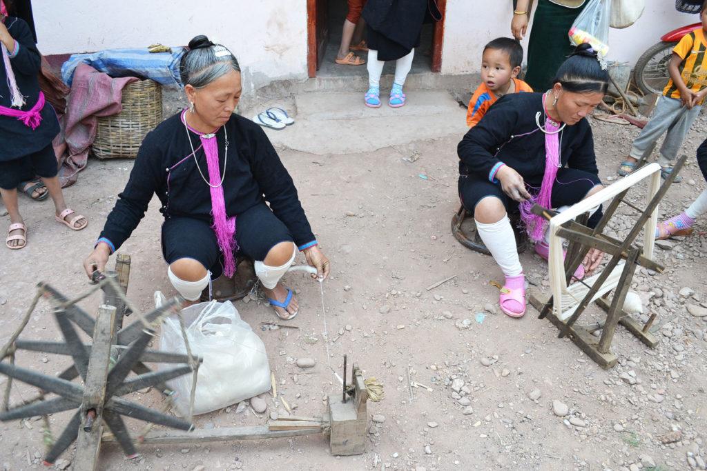 2 Nights Homestay of Nam Dee & Vieng Neua Villages