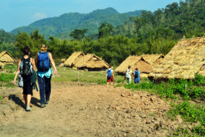 6 Days Trek in Nam Ha NPA