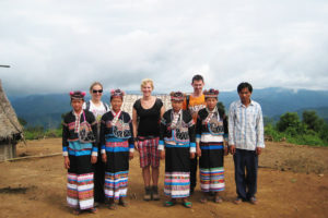 4 Days Trek in Nam Ha NBCA & Authentic Ethnic Minorities