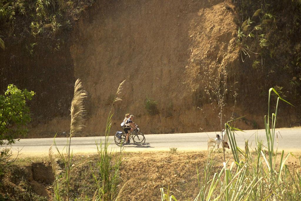 2 Days Biking Luang Namtha-Muang Sing the Historical Town & Ethnic Diversity