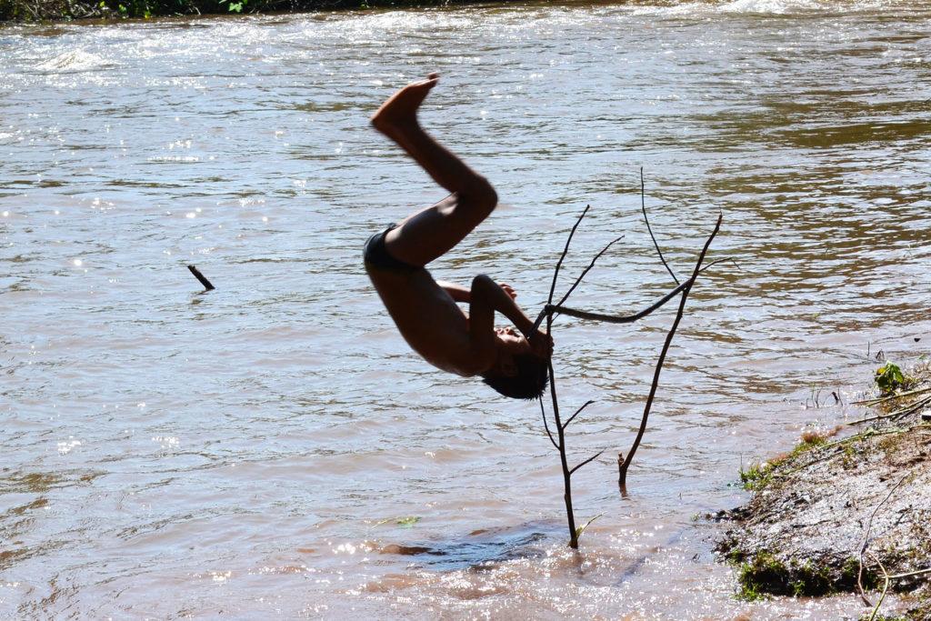 3 Days Kayaking-Nam Ha & Nam Tha Rivers + Homestays