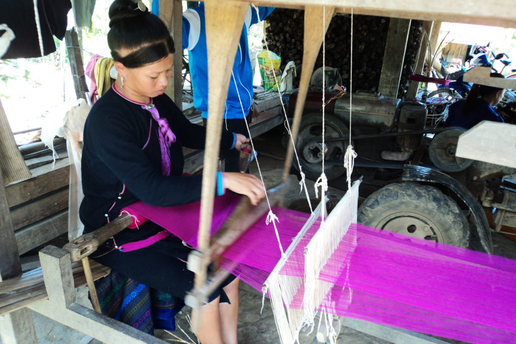 3 Days Tuk Tuk Tours Luang Namtha-Muang Sing-Xieng Kok